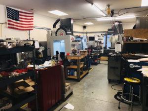 Protodyne Manufacturing | Concord, NC